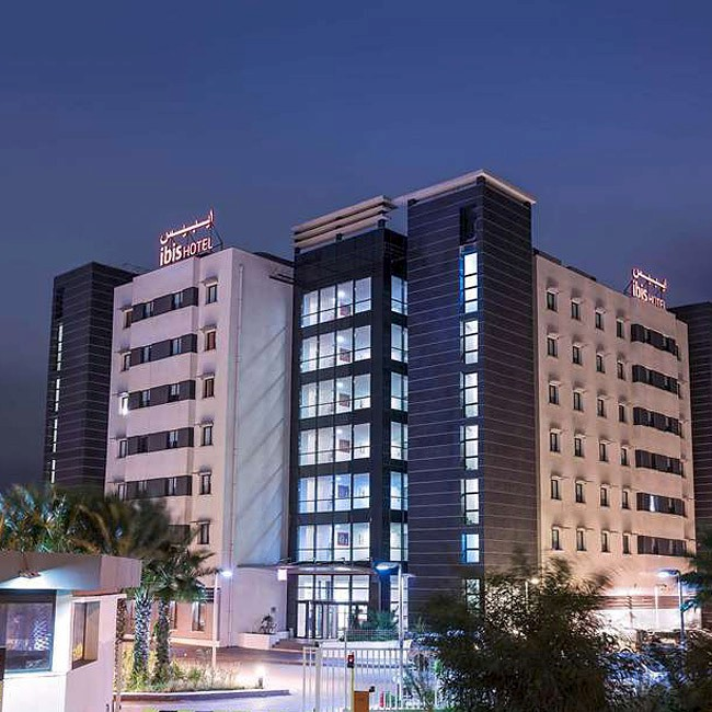 Ibis Hotel Oran